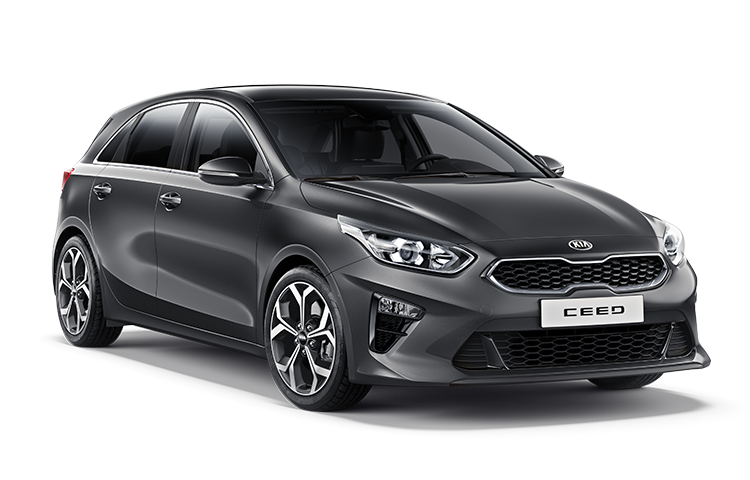 Kia Ceed Platinum Edition